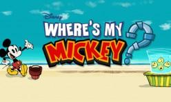 Wheres My Mickey?
