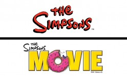 The Simpsons TV Show and Feature