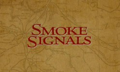 Smoke Signals (DVD Menu Proof of Concept)